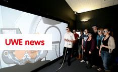 UWE news