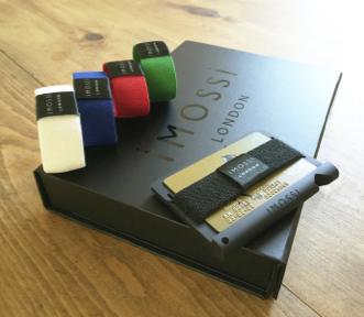 reinventing the wallet uwe design graduate develops