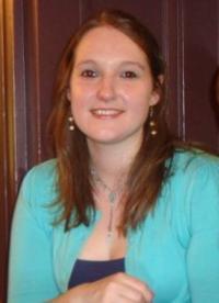 Dr Caroline Flurey