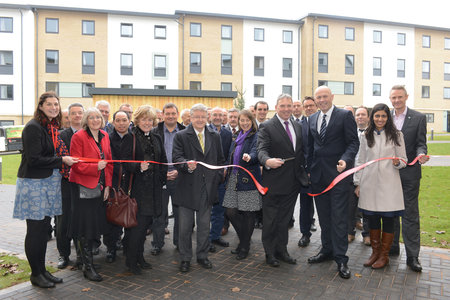 Uwe Bristol Unveil New 13m Student Accommodation Wallscourt Park Residence Releases Personal Statement