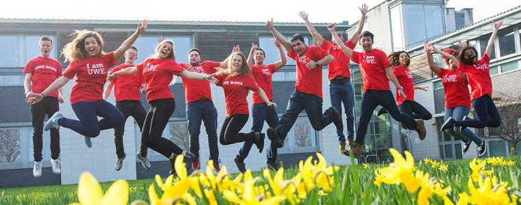 whatuni student choice awards uwe bristol ranked in top