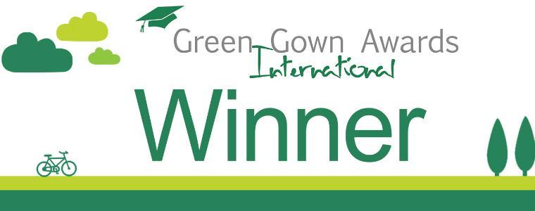 Double success in prestigious international sustainability awards ...